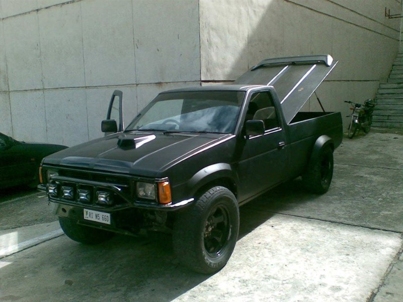 Nissan Other - 1990 The BEAST Image-1