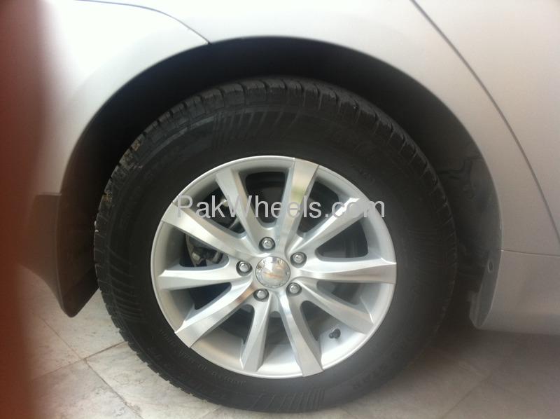 Toyota Corolla - 2010 umfa2 Image-1