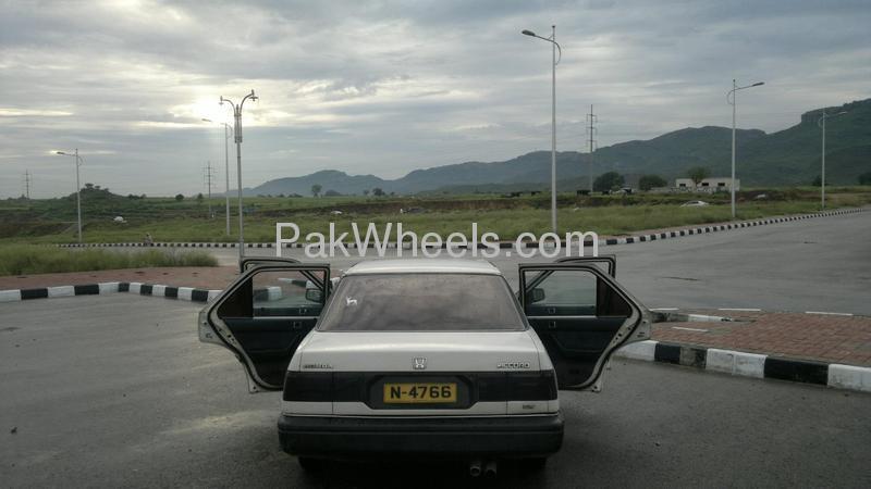 Honda Accord - 1988 vikki Image-1