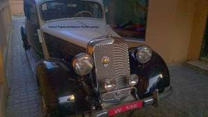 Mercedes Benz Other - 1936
