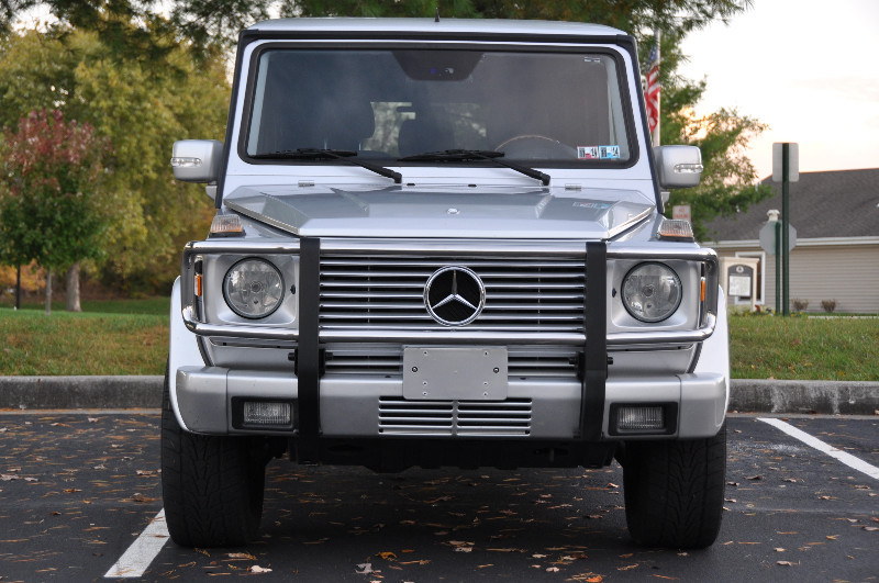 Mercedes benz g class 2010 of akahmed2 member ride 20401 for Mercedes benz membership