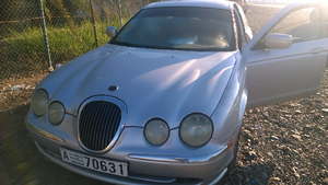 Jaguar S Type - 2003