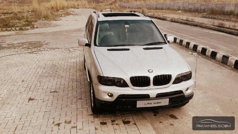 BMW X5 Series - 2004 joya bmw Image-1
