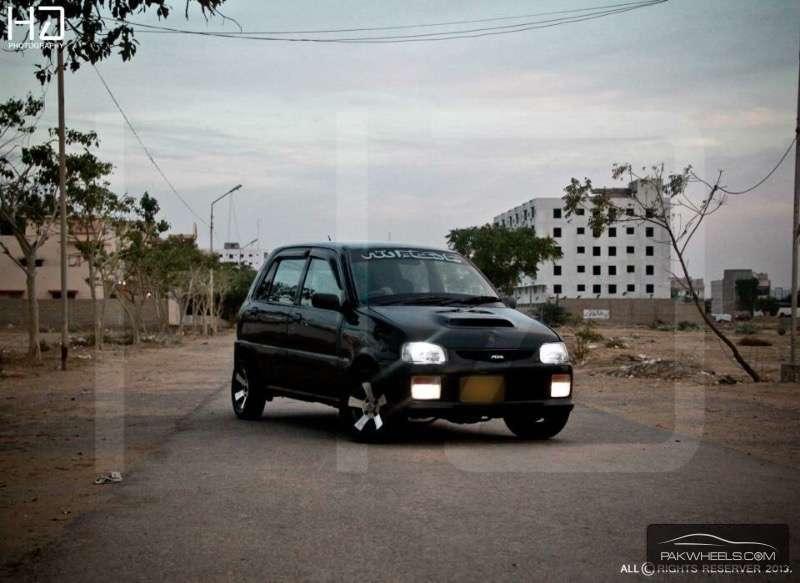 Daihatsu Cuore - 2003 Coure Image-1