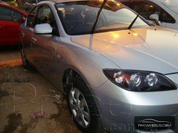 Mazda Axela - 2008 Saturday Image-1
