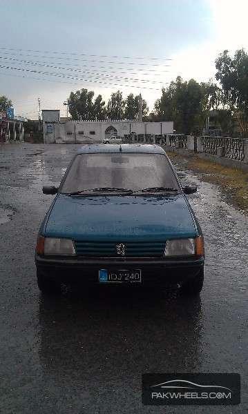 Peugeot 205 - 1993 Pejo Image-1