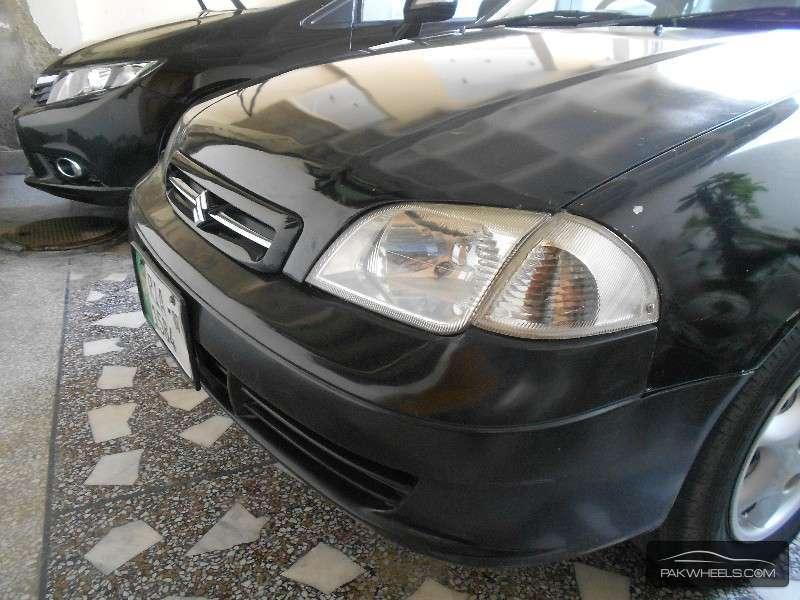 Suzuki Cultus - 2007 Chiquitita  Image-1