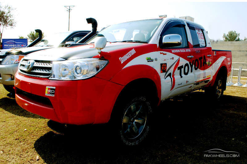Toyota Other - 2006  Image-1