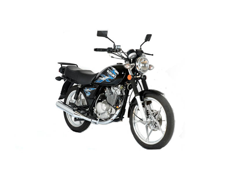Suzuki GS 150 SE User Review