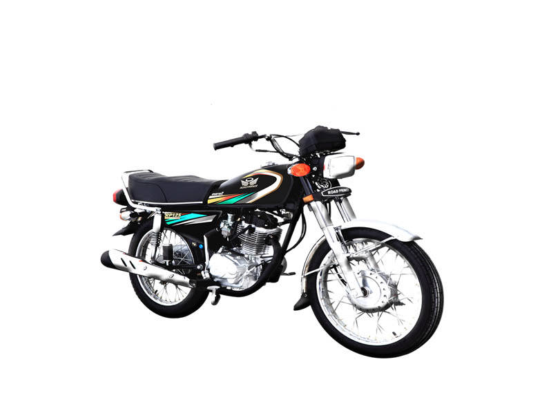 New Road Prince RP 125 Euro II 2019 Price in Pakistan - Specs & Features