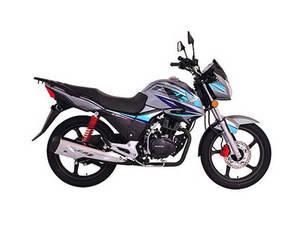New Honda CB 150F