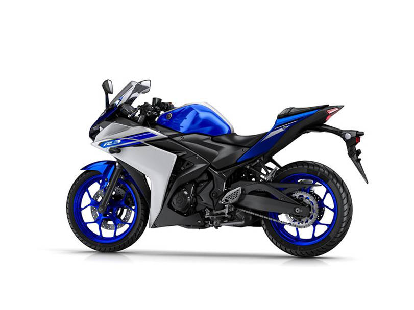 Yamaha YZF-R3 2018 Price in Pakistan, Specs, Features