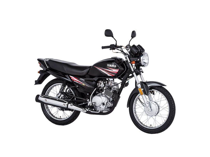 Yamaha YB 125Z  User Review