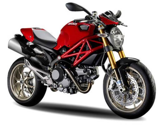 Ducati 1100 S New Model 2020 Price in Pakistan
