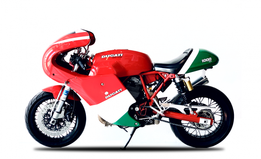 Ducati Sport 1000 Biposto New Model 2020 Price in Pakistan