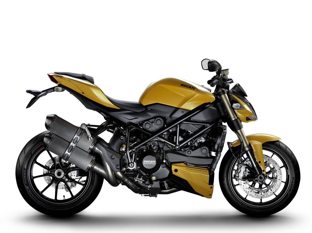 New Ducati Streetfighter 848 2019 Price in Pakistan - Specs & Features