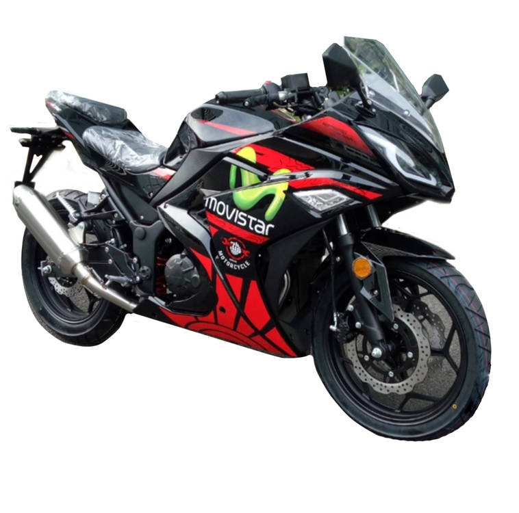 Chinese Bikes OW Ninja 400cc New Model 2021 Price in Pakistan