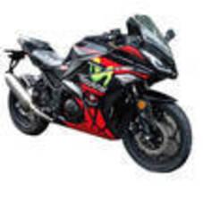 New OW Ninja 250cc