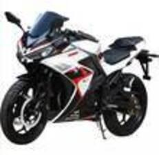 New OW R3 250cc