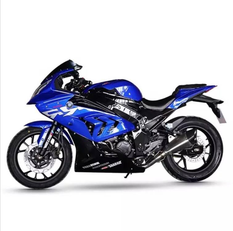 OW S1000RR 400cc Price, Specs & Pictures in Pakistan