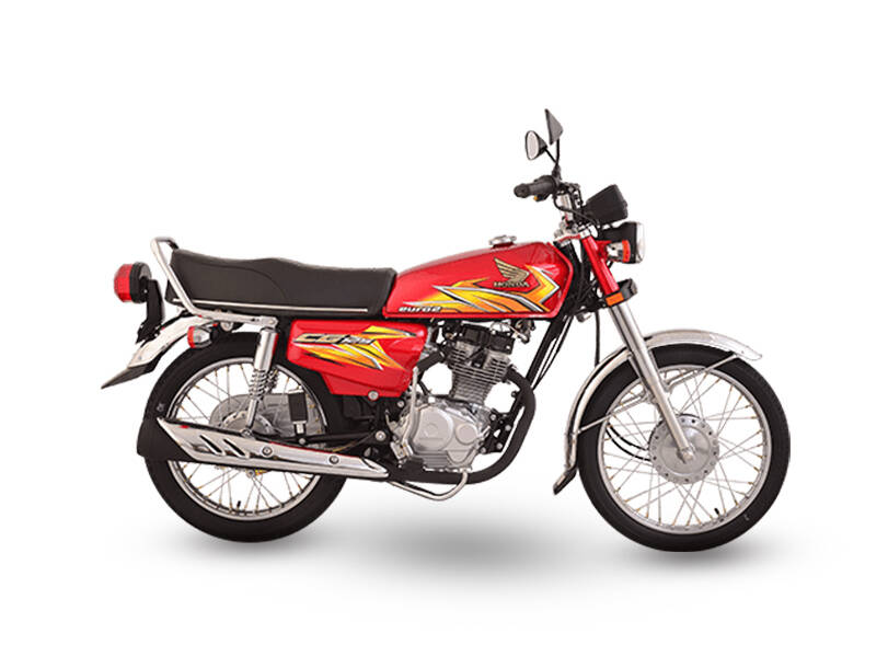 Honda 125 2021 جائزہ اور قیمت
