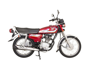 Honda CG 125 2017 Price in Pakistan, Specs, Features