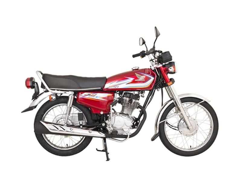 honda cg 125 2017 price in pakistan specs features. Black Bedroom Furniture Sets. Home Design Ideas