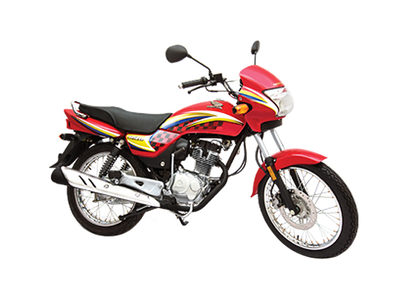 Honda Deluxe 2017 Price in Pakistan, Specs, Features