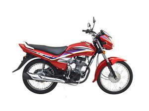 New Honda CG 125 Dream