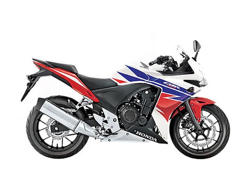 Honda CBR 500R User Review