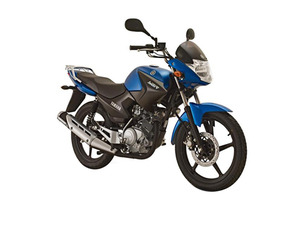 Yamaha YBR 125 2017 Price in Pakistan, Overview and Pictures