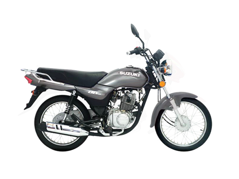 Suzuki Gd Top Speed