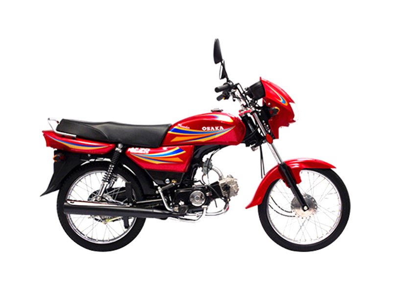 New Osaka  Thunder AF 70 2019 Price in Pakistan - Specs & Features
