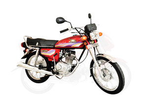 Super Power SP 125 Overview & Price