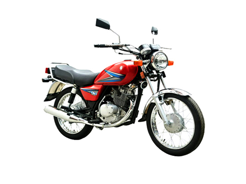 Suzuki GS 150 User Review