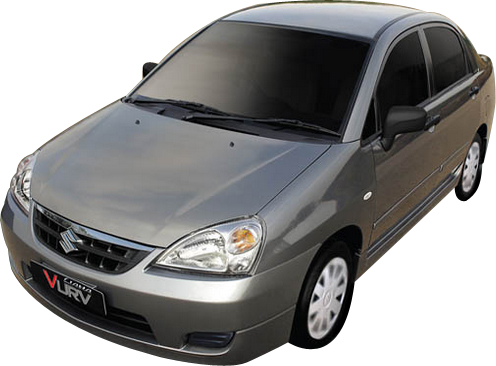 Suzuki Liana Reviews In Pakistan