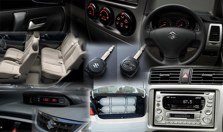 Suzuki Kizashi Front Door Handle Replacement