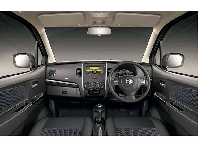 suzuki wagon r stingray price in pakistan pictures and reviews pakwheels. Black Bedroom Furniture Sets. Home Design Ideas
