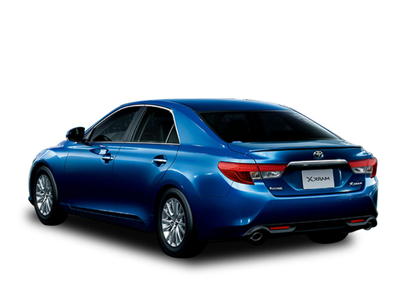 toyota mark x 2017 price in pakistan pictures and reviews pakwheels