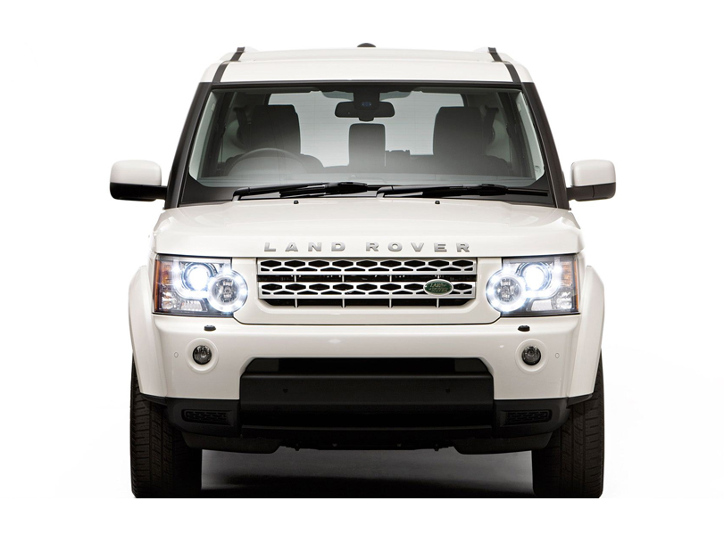 Land Rover Car Price In Pakistan
