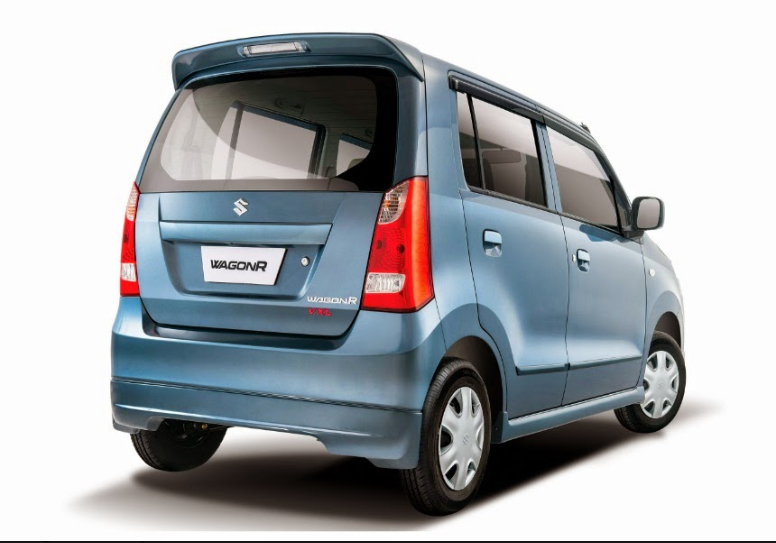 Suzuki Wagon R 2017 Prices in Pakistan, Pictures and Reviews | PakWheels