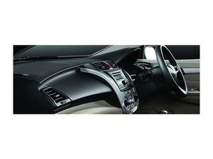 Honda City 2009 Interior Dashboards