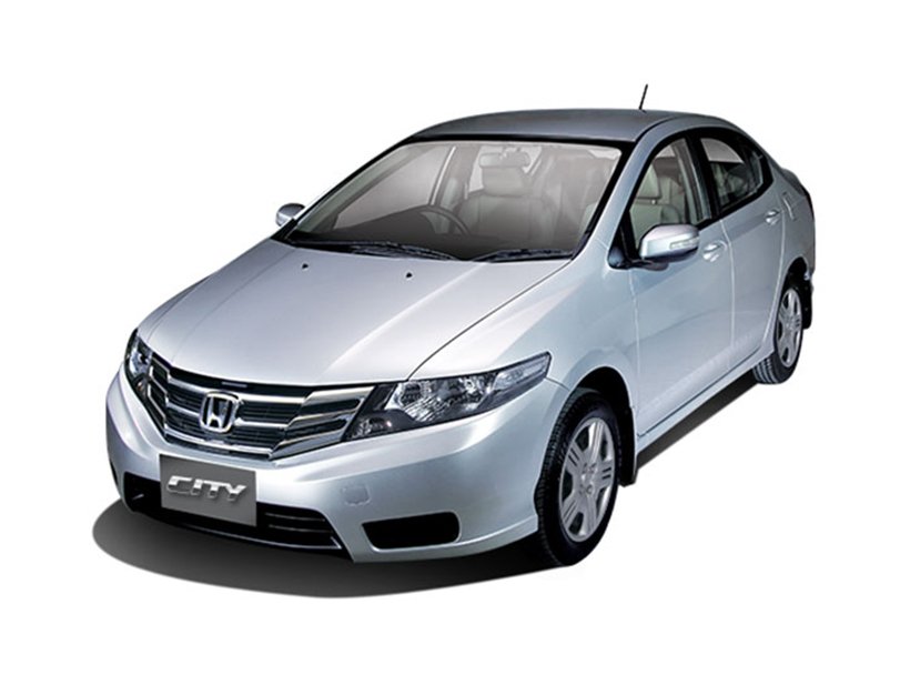 Honda City 2020 Exterior Front End