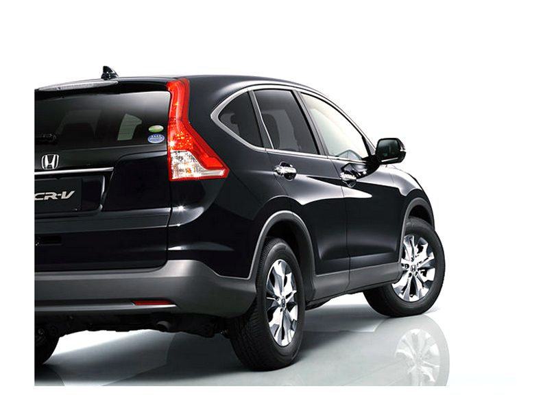 Honda Cr V 2018 Prices In Pakistan Pictures And Reviews