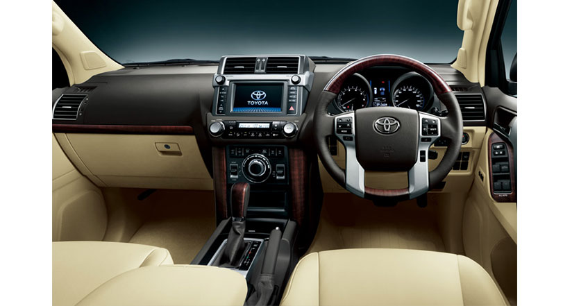 Toyota Prado 2017 Prices in Pakistan, Pictures and Reviews ...