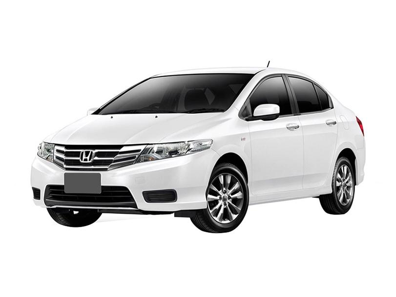 Honda City Aspire 1.3 i-VTEC User Review