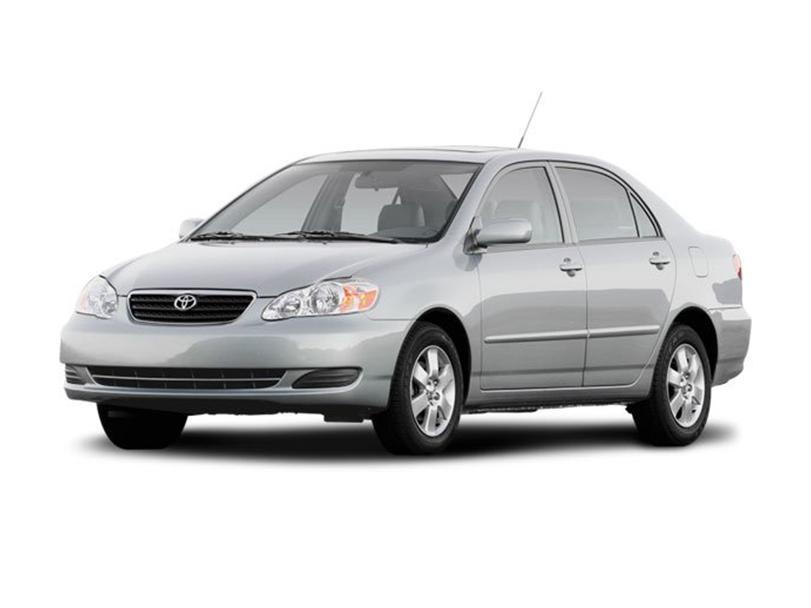 Toyota Corolla XLi User Review