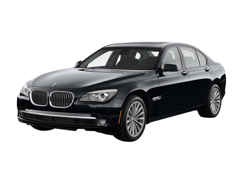 BMW 7 Series 2015  BMW 7 Series