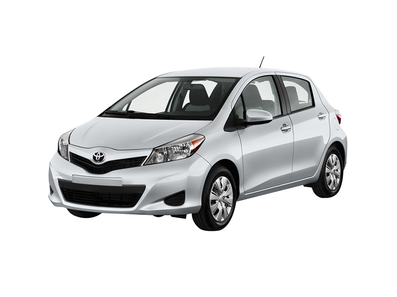 Toyota Vitz User Review