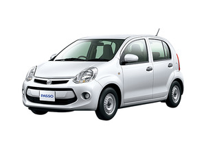 Toyota Passo 2017 Prices in Pakistan, Pictures and Reviews